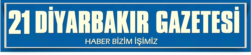 21 Diyarbakır Gazetesi